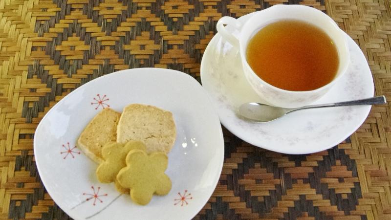 クッキーセット(紅茶)
