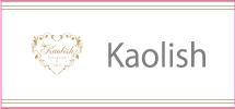 トータルプロデュースサロン Kaolish 本店