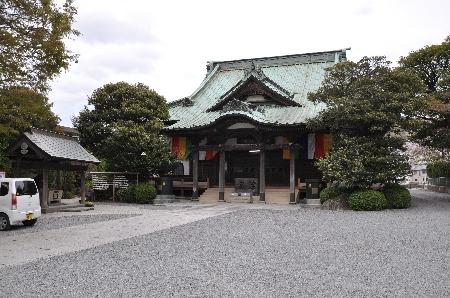 佛現寺(伊東市)|観光と暮らしの伊豆フル