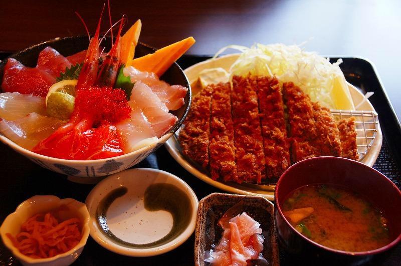 和食処 下田海鮮 やまや@観光と暮らしの伊豆フル